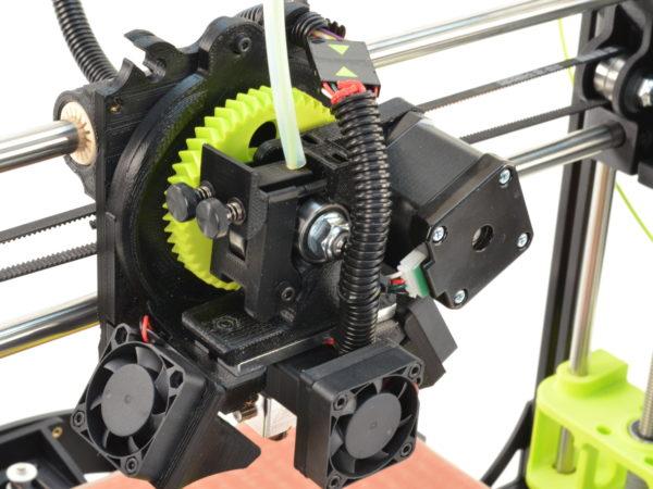 TAZ 6 Standard Tool Head