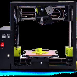 Lulzbot Mini Front