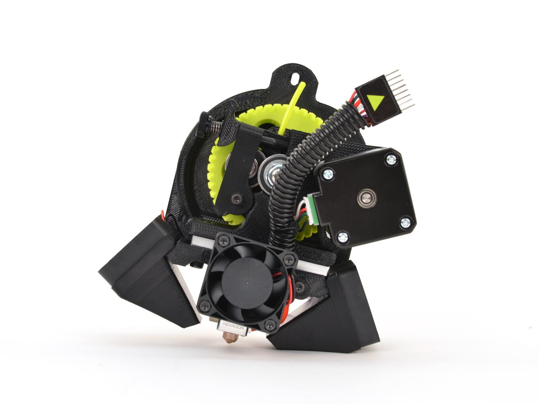 LulzBot TAZ Single Extruder Tool Head v2 1
