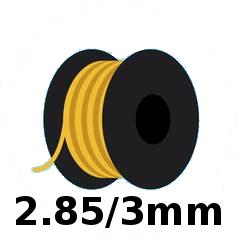 2.85-3.00mm